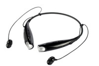 For Apple iPhone Bluetooth Headset  Whloesale Headset Bluetooth Headset for LG Tone HBS 730 700 Wireless Mobile Earphone Bluetooth Headset DHL Free Shipping