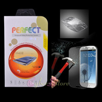 Wholesale Premium Tempered Glass Screen Protector For Samsung Galaxy Mega I9200 I9150 Note Note Note1 N9220 Grand DUOS I9082