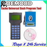 instrument cluster - Tacho Pro PLUS UNLO Universal Dash programmer mileage correction instrument cluster repair