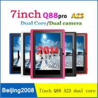 7 Inch Allwinner A23 Android Tablet PC Android 4. 2 Dual Core...