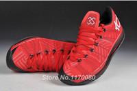 Wholesale 2014 Mens Basketball Shoe Cheap Best KD Sports Shoes KD Shoes Famous Player Kevin Durant KD VI ELITE SERIES Men s Basketball Shoes