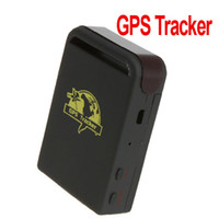 Wholesale Freeshipping GSM GPRS GPS Tracker Tracking for Car Elderly Kids Pets US Plug TK Real Time tracking