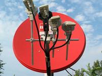 Wholesale LNB Ku band LNB bracket Ku band lnb holder Free shippping DHL