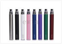 Cheap High quality eGo-C Twist Battery ego variable voltage battery 650mah 900mah 1100mah 1300mah for ego electronic cigarette kit e Cigarette Kit