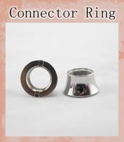 beauty thread - ViVi Nova protank protank aerotank Atomizer Connector Ring beauty adapter ring for thread EGO Battery E Cigarette Ring FJ015