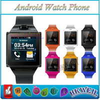 IK8 Smart Watch Phone Android4. 0 MTK6577 Dual Core 1. 0GHZ 4G...
