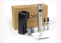 Cheap Single electronic cigarette Best SS Metal vamo v5