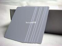 Wholesale 2300pcs PVC inkjet card for Epson printer
