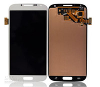 Wholesale Original OEM Full LCD Screen Touch Screen Digitizer for Samsung Galaxy S4 i9500 I9505