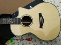 Wholesale New Arrival C Acoustic Guitar High quality Natural Guitar From China