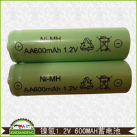 5 aa environmental - Solar lights for battery domestic AA NiMH rechargeable batteries on the th MAH environmental pollution