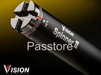 Vision Spinner II eGo Twist Vision Spinner 2 1600mah Variabl...