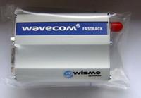 Wholesale Wavecom GSM Modem Q2303A Module COM RS232 AT Commands modem