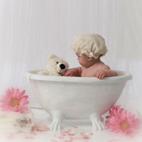 Wholesale Child props small bathtub props bathtub for baby children newborn photography props
