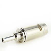 Replaceable aqua products - China Manufacturer New Product RDA Clone Aqua Atomizer