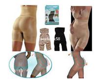 Women Bodysuit Shapers Beauty Slim Lift Slimming underwear Pants women body shaper opp bag packing(no box)