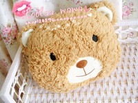 Wholesale Cotton wool roll small plush hand warmer hand pillow super birthday gift female kg