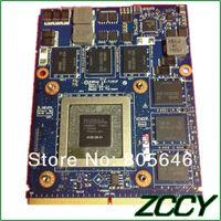 Wholesale for TOSHIBA QOSMIO X770 X775 laptop K000127390 PGRAA LS P GTX M GTX560M G VGA Video Card Board fully tested