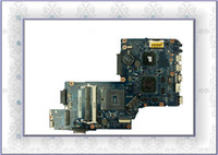 Wholesale H000051550 for L850 C850 DDR3 G Non Integrated Laptop motherboard Fully tested