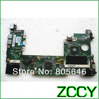 Wholesale 630966 for HP MINI210 System board with Intel Atom N455 GHz processor KB level cache MHz FSB
