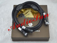 Cable analog cable box - Choseal QiuYeYuan BB XLR Analog Interconnect Cable M without Retail Box