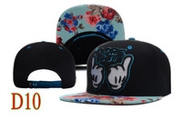 Wholesale Top Quality Hot sell new dopes baseball caps dopes baseball Snapback dopes baseball hats