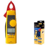 Work Mini FLUKE / Fluke  career dresses Genuine Fluke clamp meter FLUKE365 F365 F365 clamp multimeter clamp meter