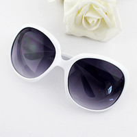 Wholesale New style star like fashion colors summer sunglasses
