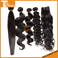 loose deep wave human hair