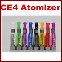 CE4 Atomizer CE4 Clearomizer CE4 CE5 CE6 Atomizer Cartomizer...