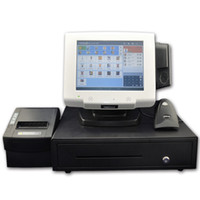Wholesale Mini Portable Android POS Terminal with Dining POS System for Restaurant