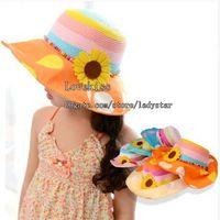 Girl Summer Visor Sun Hat Caps Hats Kids Hat Girl Straw Hat Children Hats Beanie Hat Caps Girls Hats Kids Cap Bucket Hat Girls Caps Baby Hat Children Caps