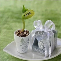 corporate gift - love romance magic beans novel corporate wedding gift for guests
