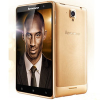 Lenovo slim - Lenovo Golden Warrior S8 Slim MTK6592 GB GB Inch OGS Gorilla Glass x pixels HD Screen TD SCDMA Smartphone