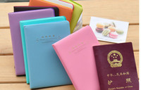 CuteTravel Passport Cover Passport Holder Case