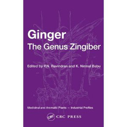 Wholesale Ginger The Genus Zingiber Made In China book