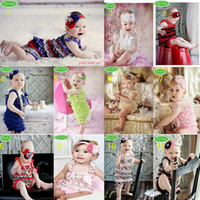 11 styles Climb Clothes Newborn Baby Sets Girl Rompers Star ...