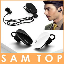 High Quality ROMAN R535 Wireless Stereo Bluetooth Headphone Headset Wireless Earphone For Cell Phone Free shipping