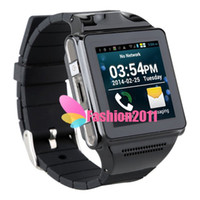 New IKWEAR IK8 Smart Watch Phone Mtk6577 Dual Core 512MB 4GB...