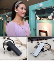 Wholesale H26S Wireless Bluetooth Headset Earphones for computer mobile phone mp3 earphones wireless bluetooth earphones