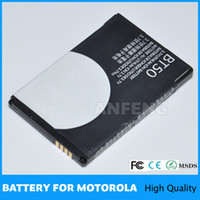 BT50 850mAh 1.5-3 hours New Top Quality Cellphone Battery BT50 For Motorola Q,Q8, W220 Pink,W230,W230a,W233 Renew,W270,W370,W375, W376,W377,W388,W408,W408g,W450