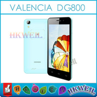 Wholesale Doogee DG800 MTK6582 Quad Core GHZ Android4 Smart Phone G RAM G ROM With Inch IPS Screen MP Camera G GPS OTG Phone WEIL