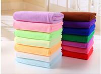rectangle bath towels lot - New Fashion Home textile Beach Towel Towel x70cm towels