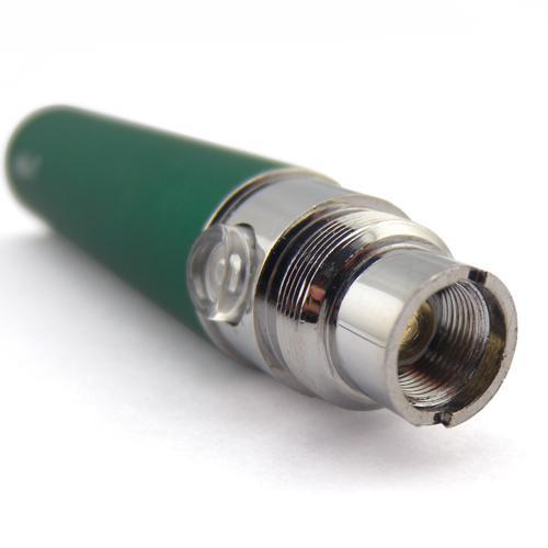 Green vapor e cigarette