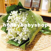 Wholesale Starry Korean super beautiful bride holding flowers Wedding Bouquet simulation a large number of spot shipping