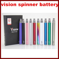 Vision Spinner Battery eGo C Twist 1300mAh 1100mAh 900mAh 65...