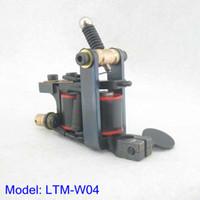 custom tattoo machines - Custom Professional Luo s Tattoo Machine Gun Supply LTM W04