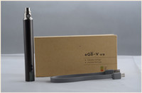 1300mAh EGO VV 3 mega battery 3.0W~15.0W Newest ego v v3 1300mah ego v battery 3v-6v variable voltage ecig electronic cigarette ego-vv3 with LCD display DHL free shipping