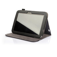 Wholesale Leather stand case For Toshiba Excite Pure Pro Write Case Toshiba Excite pro case cover