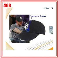 4G   Remote Control Cap video recorder dvr SG POST Free Shipping 1080P HD spy Camera Hat Cap, 4GB Built-in Hidden Hat Cap spy Camera DVR